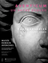 """Dernière expo, """"Aventicum, un autre regard"""", du 26 novembre 2015 au 28 février 2016 au Musée Romain d' Avenches. www.aventicum.org"""