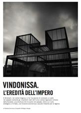 Avril 2015, parution dans l'hebdomadaire suisse Ticinosette d'un reportage sur Vindonissa à Brugg.  www.ticino7.ch