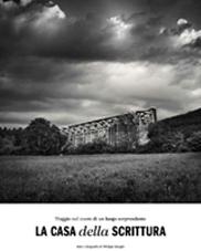 Décembre 2014, parution dans l'hebdomadaire suisse Ticinosette d'un reportage sur la Fondation Jan Michalski, Maison de l'Ecriture à Montricher. www.ticino7.ch