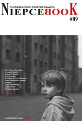 Novembre 2018, publication de quelques images de la série Héritage affectif dans la revue NIEPCEBOOK 09