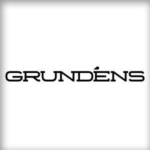 GRUNDENS
