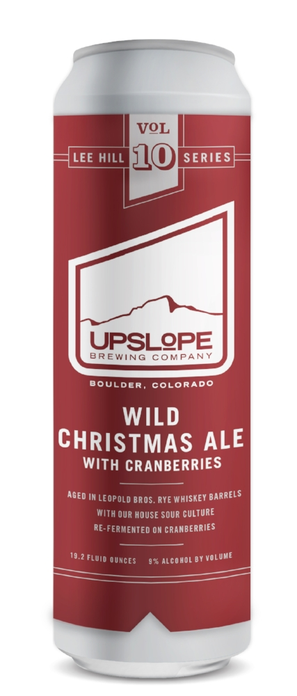 Lee Hill Series Vol 10-Wild Christmas Ale with Cranberries.jpg