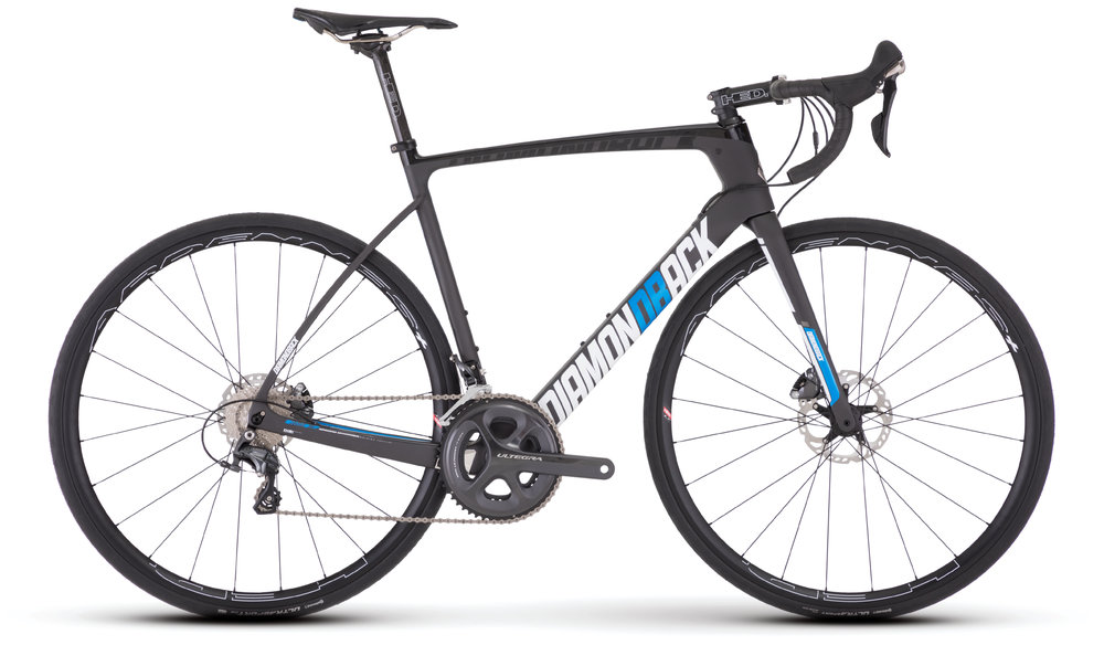 Diamondback Podium Vitesse Di2 Disc