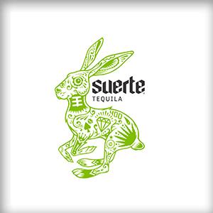 SUERTE TEQUILA