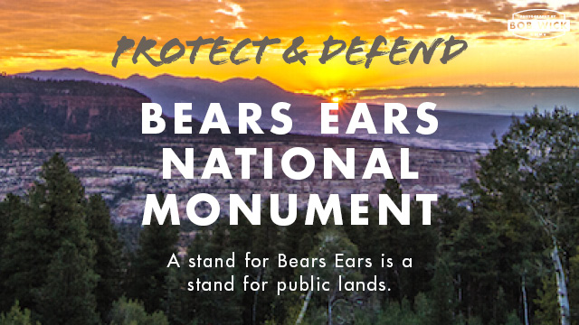 7b0b1bb47c21 Chaco Launches Bears Ears Collection with Proceeds to Protect America s  Newest National Monument — BB
