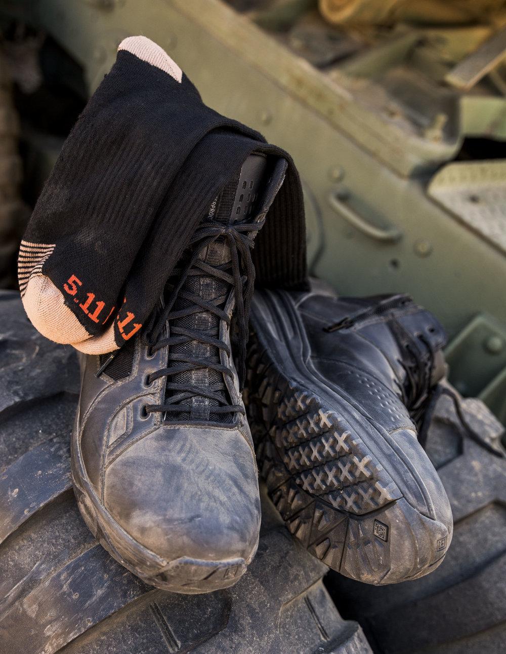 Cupron® Socks