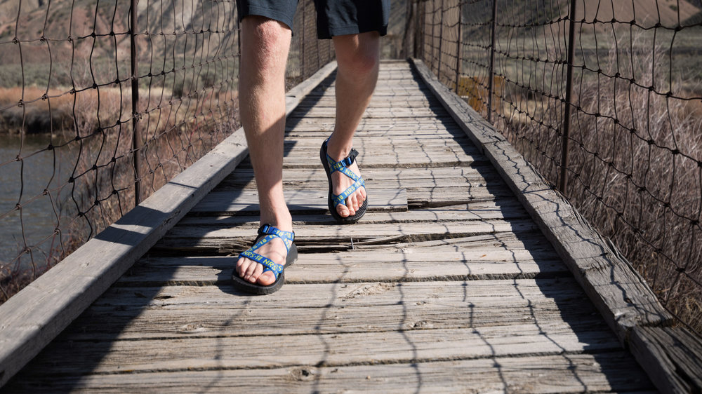 3f27d8608122 Outdoor Icons Chaco and NRS Team Up for Limited-Edition ...