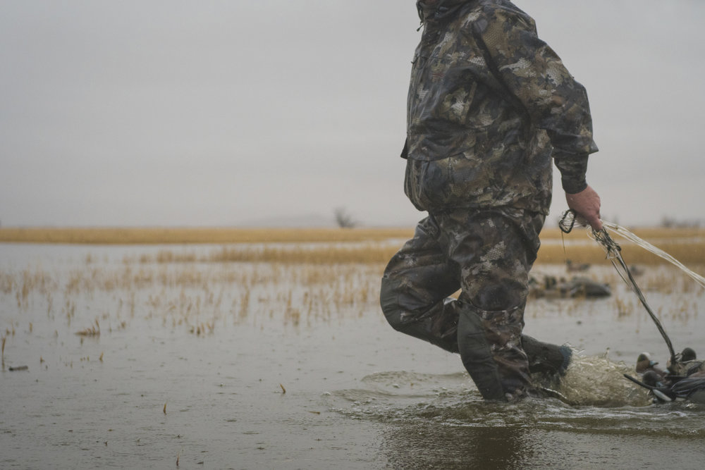 SITKA Gear Delta Waders in Water.jpg
