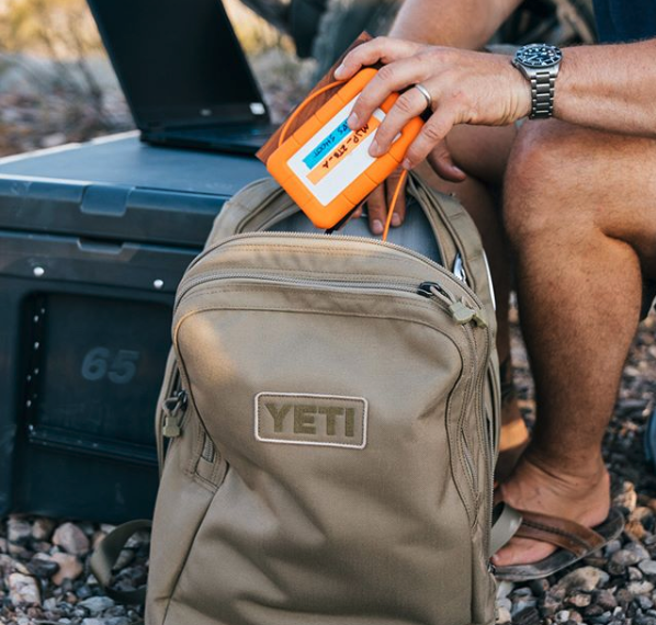 YETI® Expands Premium Outdoor Product Lineup — BB