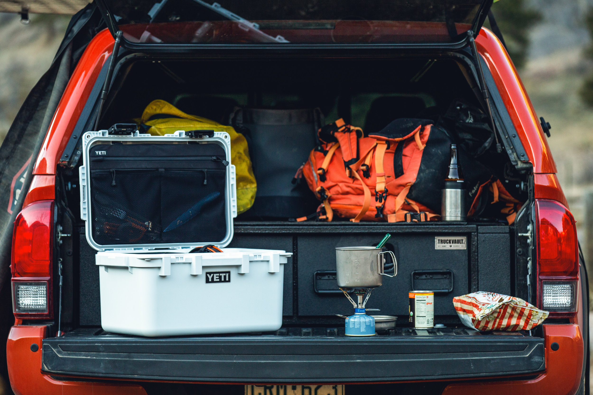 YETI Expands Premium Outdoor Product Line — BB