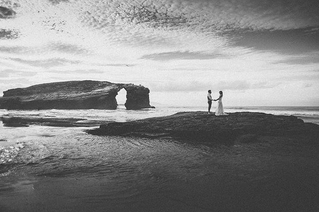 postboda playa de las catedrales @jesusmariadominguez #postboda#playadelascatedrales #bodasconencanto