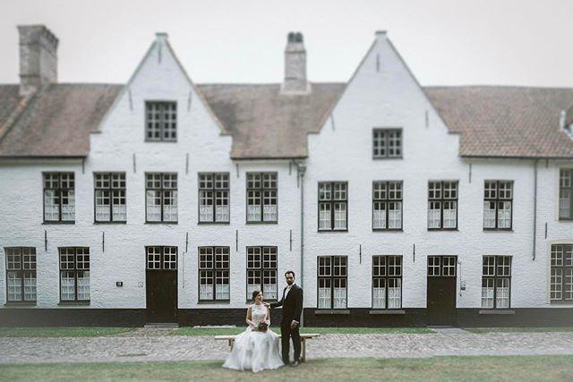 Postboda en Brujas-Bélgica. #wedding #postboda#fotografodeboda#brujasbelgica#@jesusmariadominguez#turismoflandesybruselas