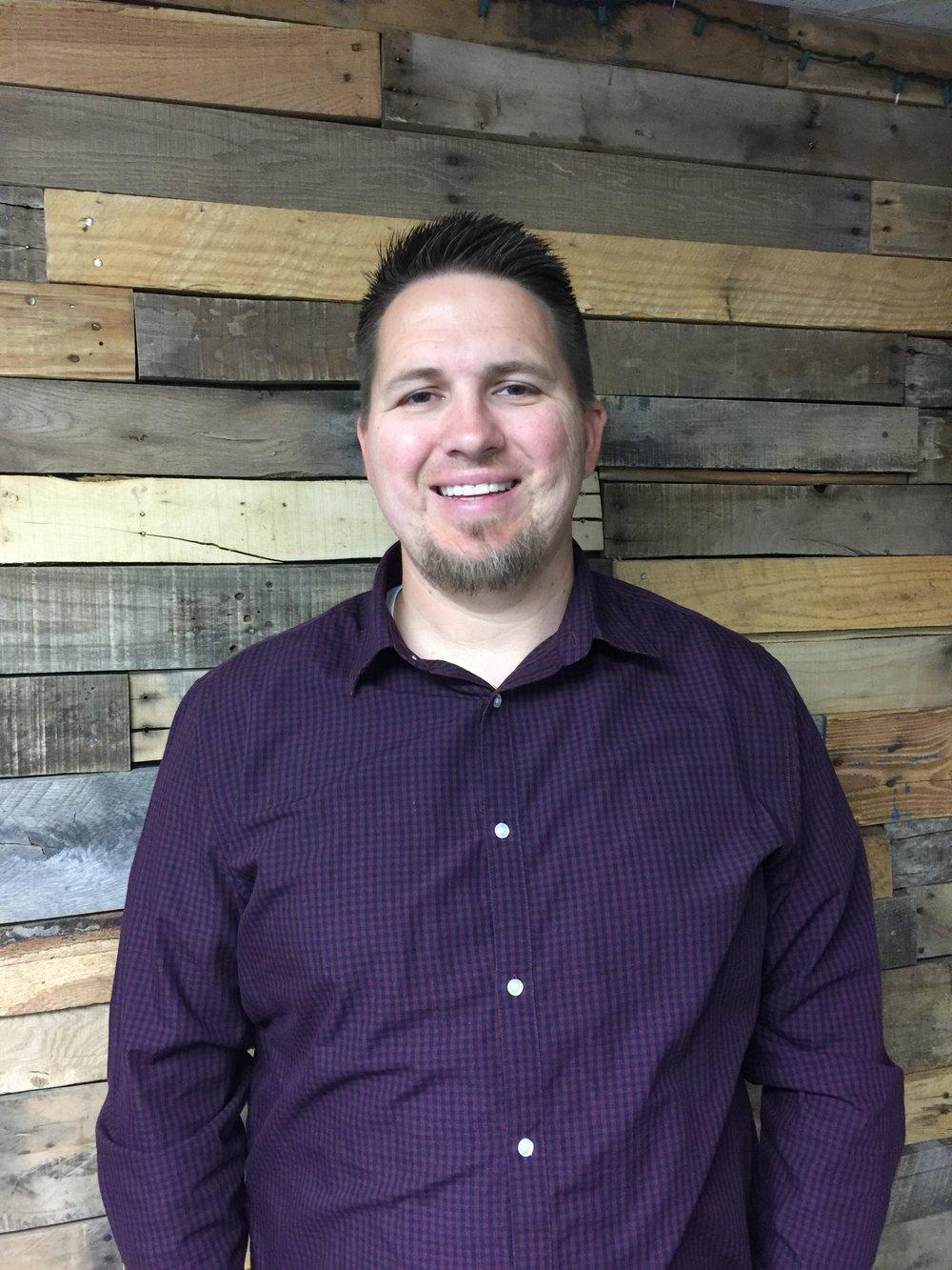 Bobby Cates Lead Pastor Pastor@fbcargyle.org