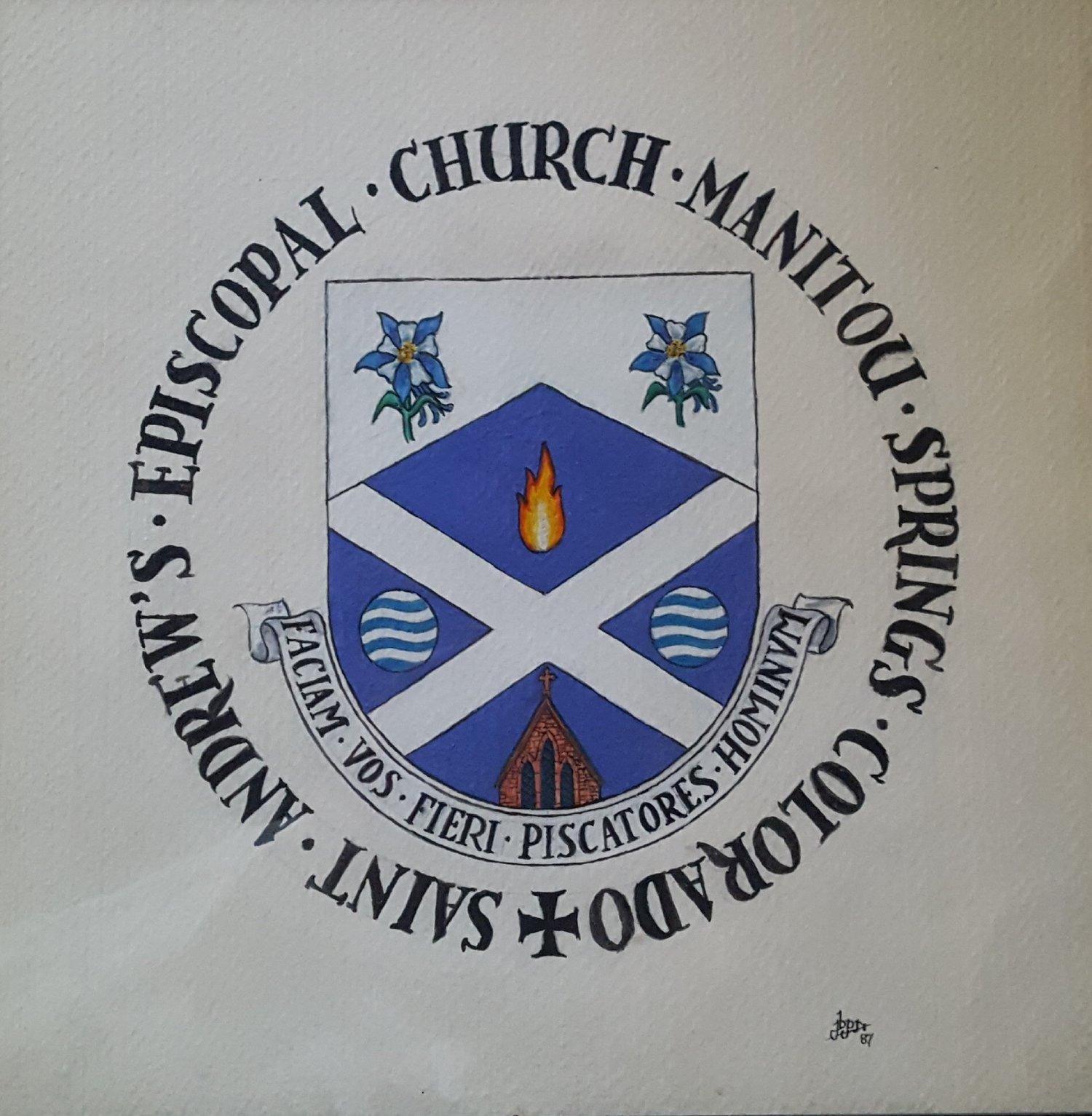 Manitou Springs Food Pantry — Saint Andrews Episcopal Church