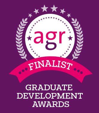 AGR Finalists