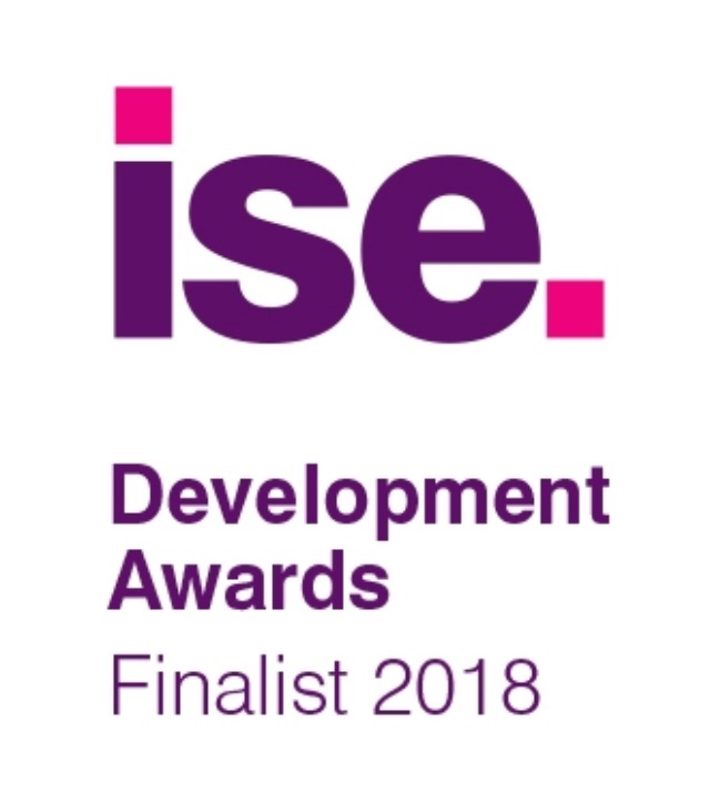 ISE Development Award listing for Smart Resourcing Solutions and Hertfordshire