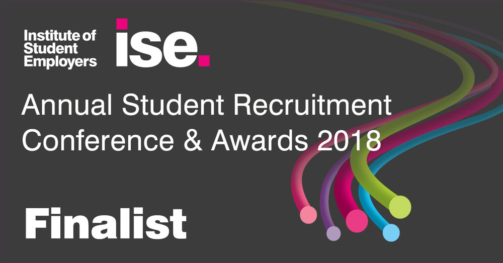 ISE awards Smart Resourcing Solutions