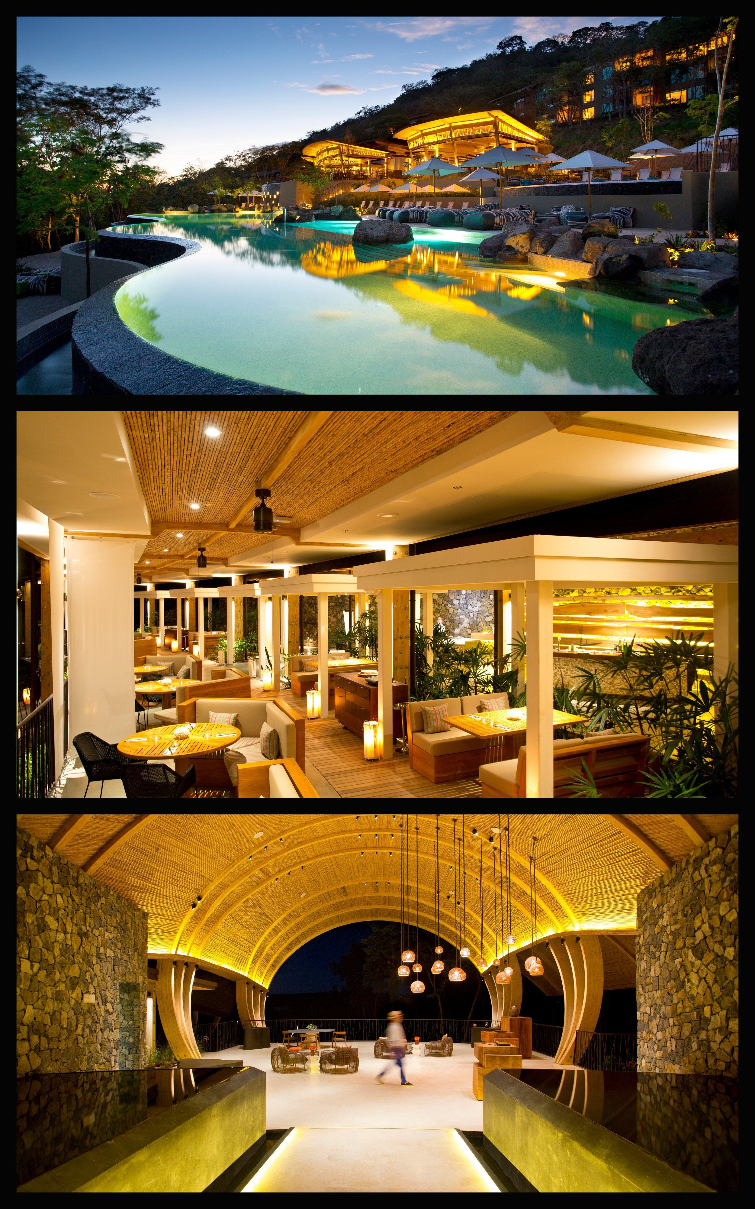 Pool, Restaurant, Lobby