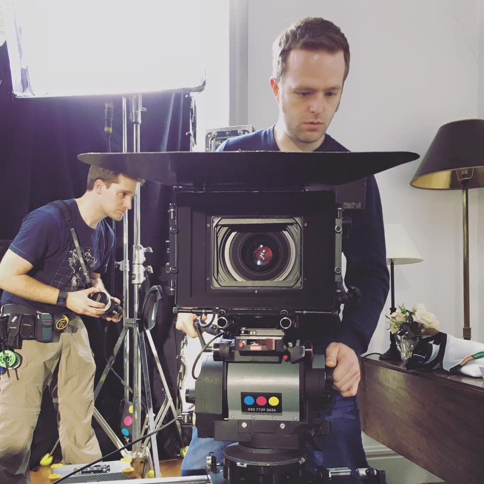 #R3D - yes. I want one. Why don't I look happier?