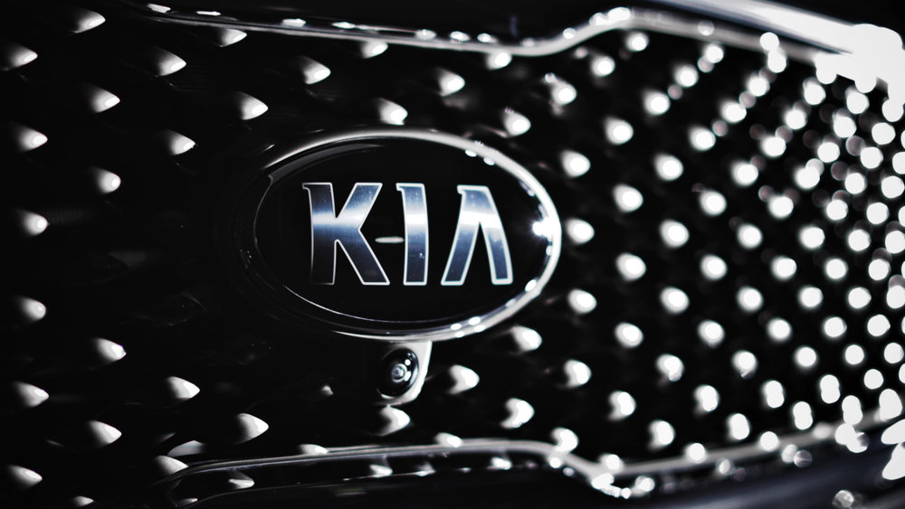 KIA - 'Big on style'