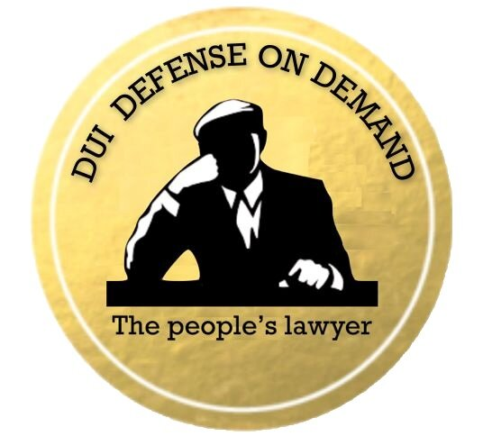 DUI Defense on Demand