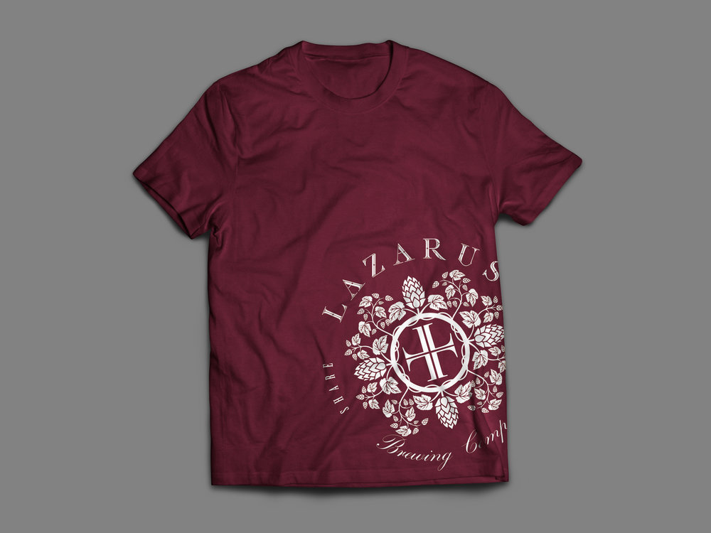 Lazarus-T-Shirt-Gold-Plum.jpg