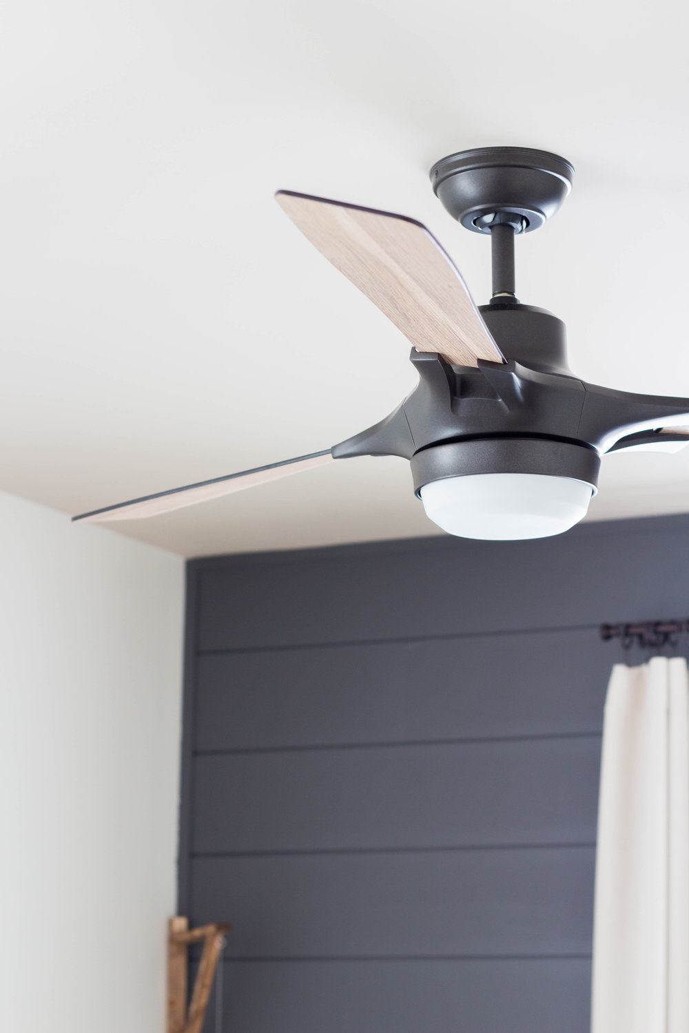 Baby Boy Nursery Ceiling Fan