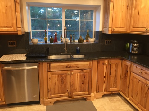 Residential Plumbing and Kitchen Fixtures