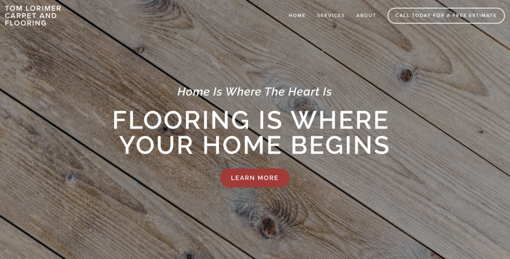 Tom Lorimer Carpets and Flooring