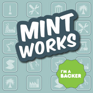 Mint Works Backer