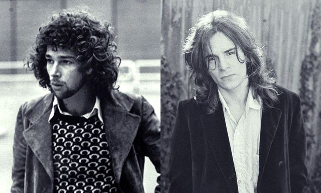 Celebrating the lives of these two greats. Yesterday was the 38th anniversary of losing Chris. Today Alex was born in 1950. Cheers to the amazing music they left behind and to all those they inspired 🤘🏻