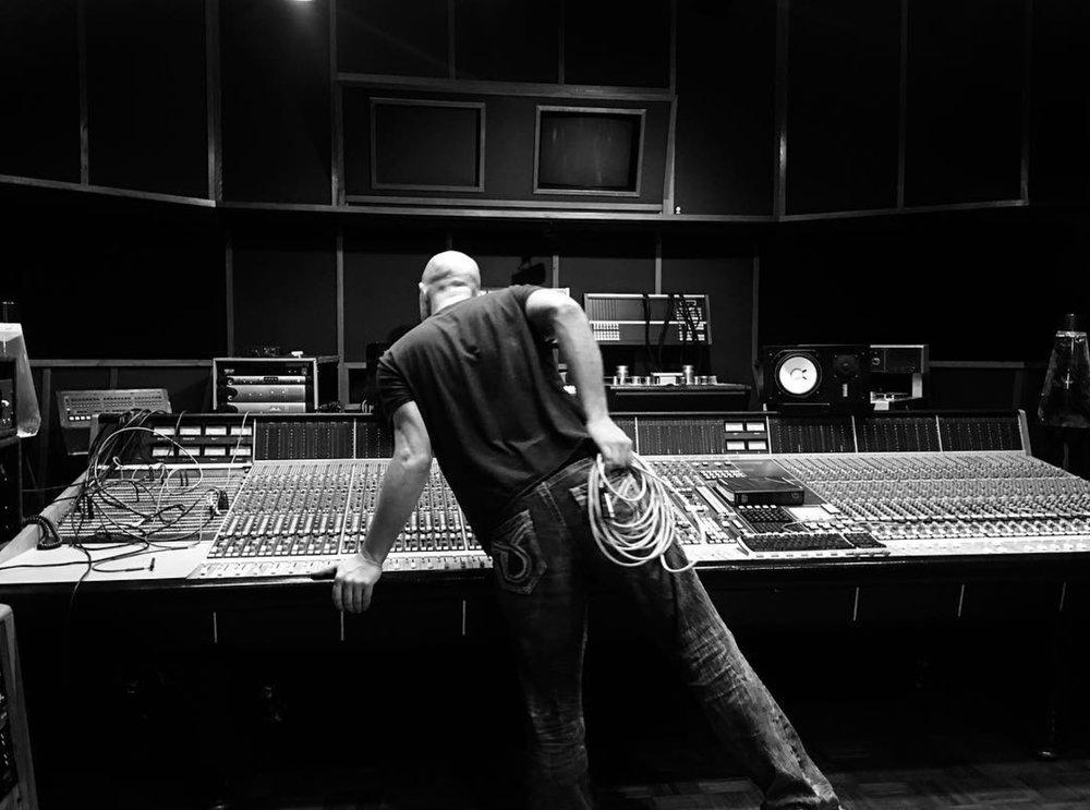 Studio B - Mike Wilson | ©AlexanderKoffler