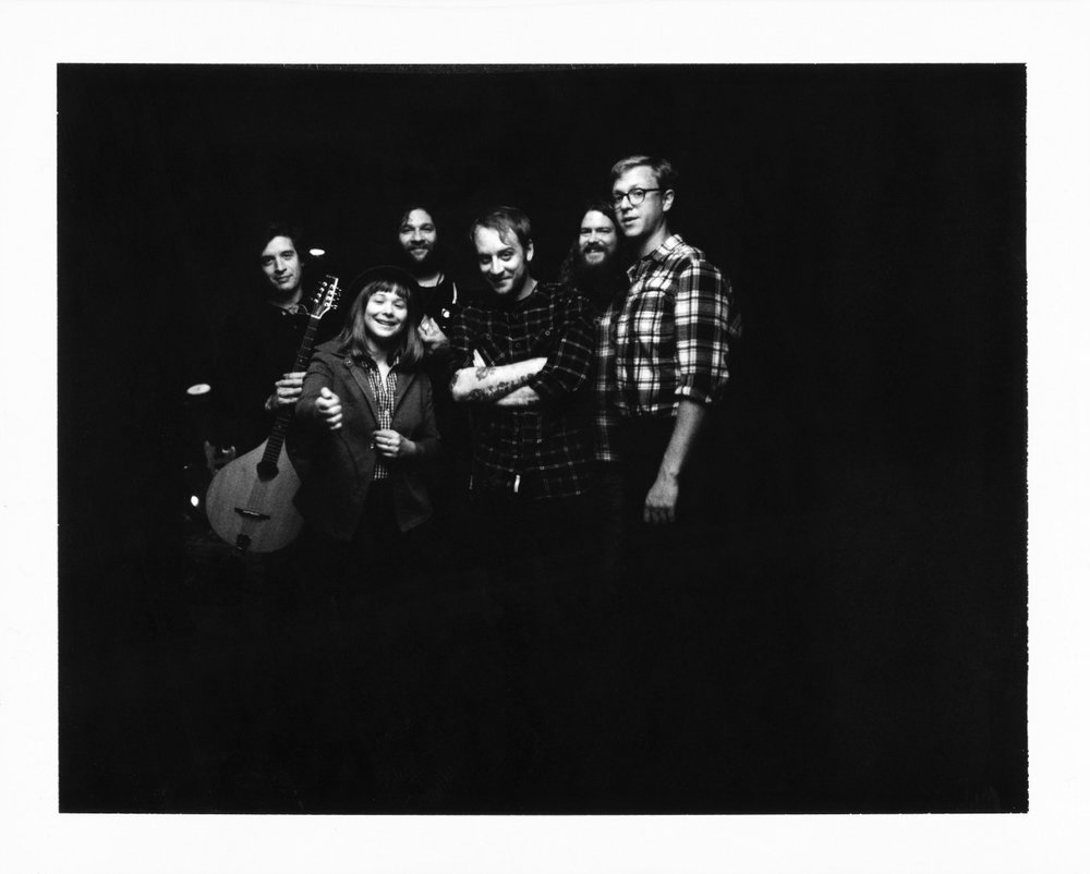 Studio C | Deer Tick with photographer Laura Partain