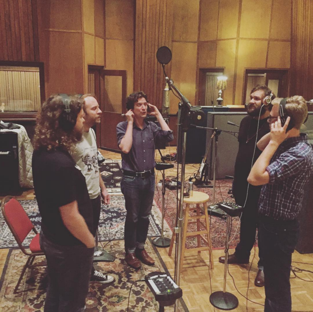 Studio A | Deer Tick