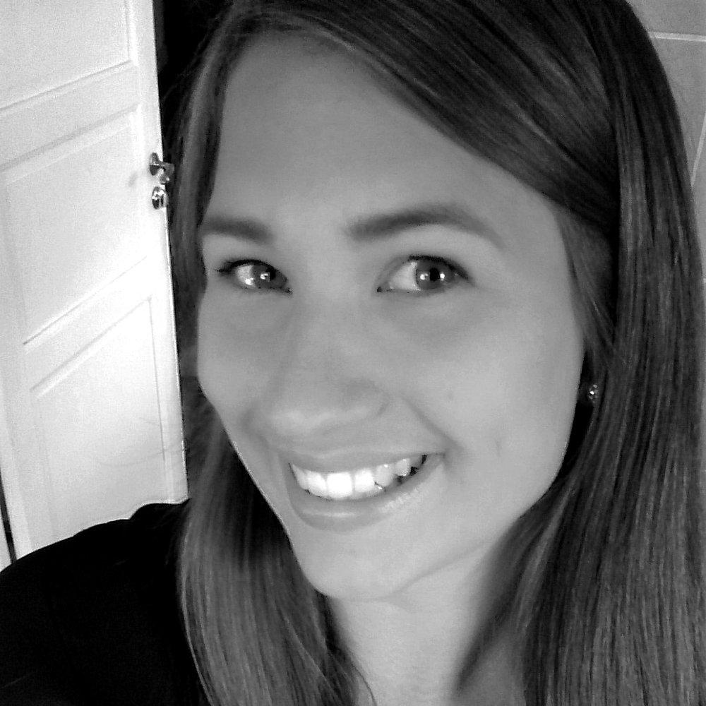 Sanna Johansson, study therapist