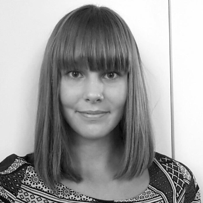 Sandra Byléhn, study therapist