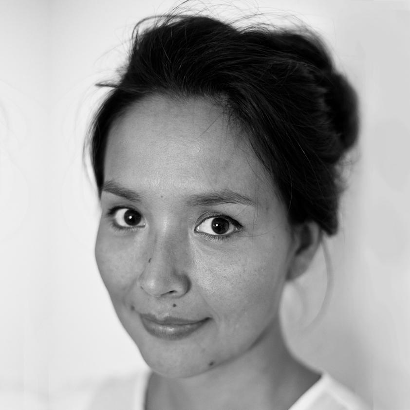 Naira Topooco, projektledare, doktorand