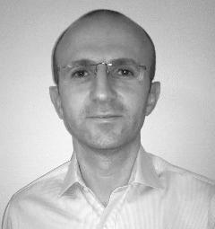 George Vlaescu, utvecklare, IT-administratör