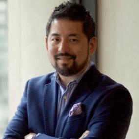 John Wang, Partner at Deloitte Wearables