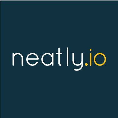Oh and the best things about this app? It's FREE.  www.neatly.io