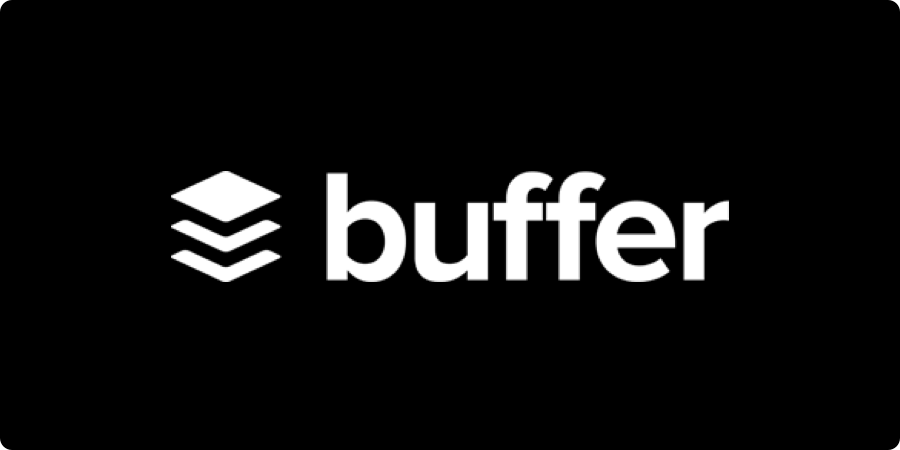 Starts at $10 per month for 10 social profiles and 100 scheduled posts per profile  |  www.buffer.com