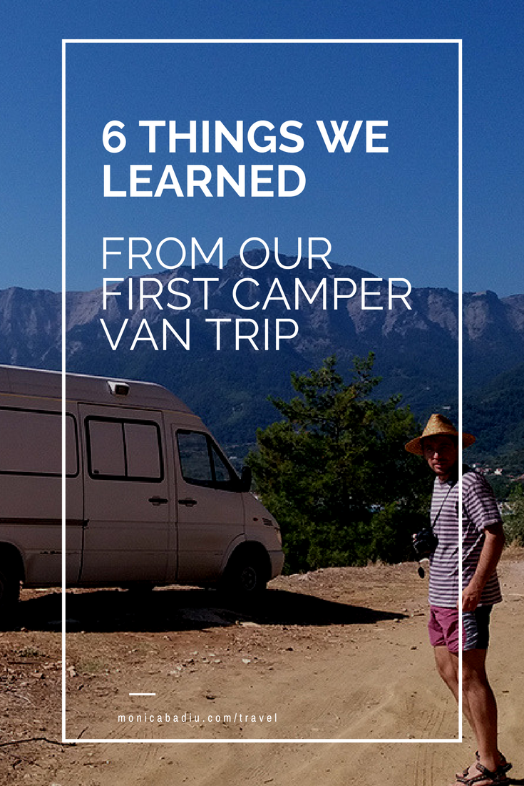 6 Things We Learned from Our First Camper Van Trip - I Am Restless Travel blog.png