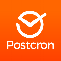 Starts at $8.99 per month for up to 15 social accounts | www.postcron.com
