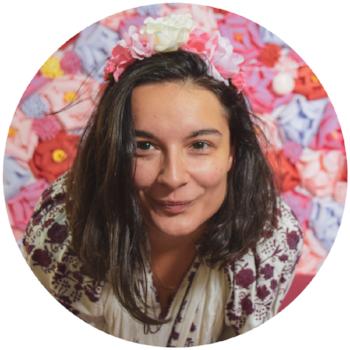 Hi! My name is Monica Badiu and I am a Pinterest marketing specialist. Work with me www.monicabadiu.com