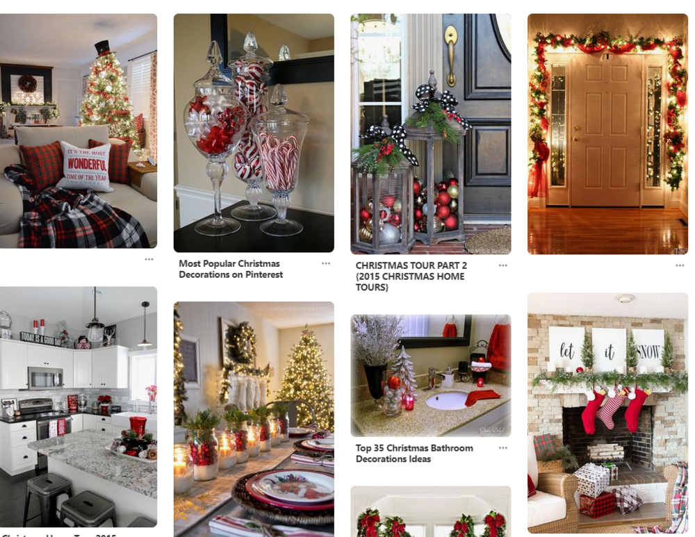 Holiday retail webinar: Wrap up these Pins - When: September 12, 9:30 am PT
