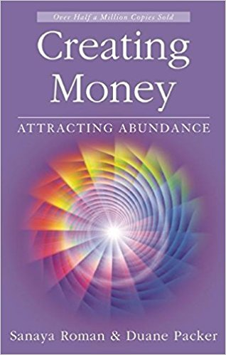 The 9 Books on My Money Mindset Reading List - Creating Money Attracting Abundance - Full List at www.monicabadiu.com