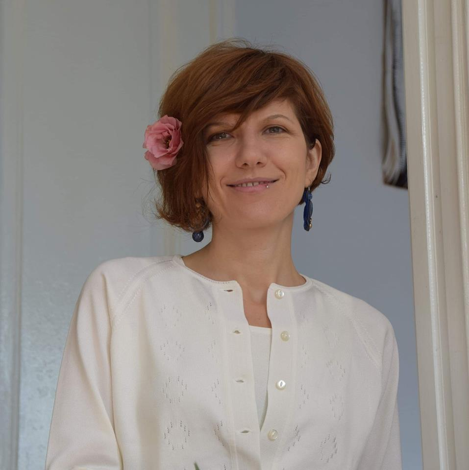 Mihaela Floroiu, CEO & Founder of MiFLOR