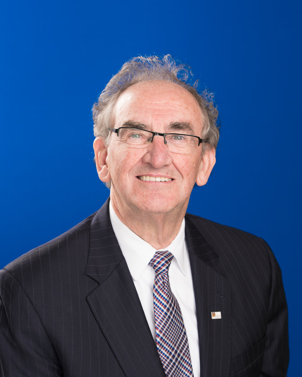 Vincent A. Keane , President and CEO