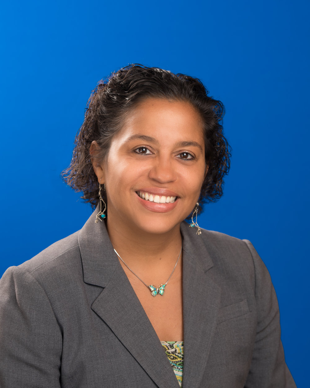 Aysha Corbett, M.D. , Deputy Chief Medical Officer and VP for Quality Improvement, Provider Recruitment/Education