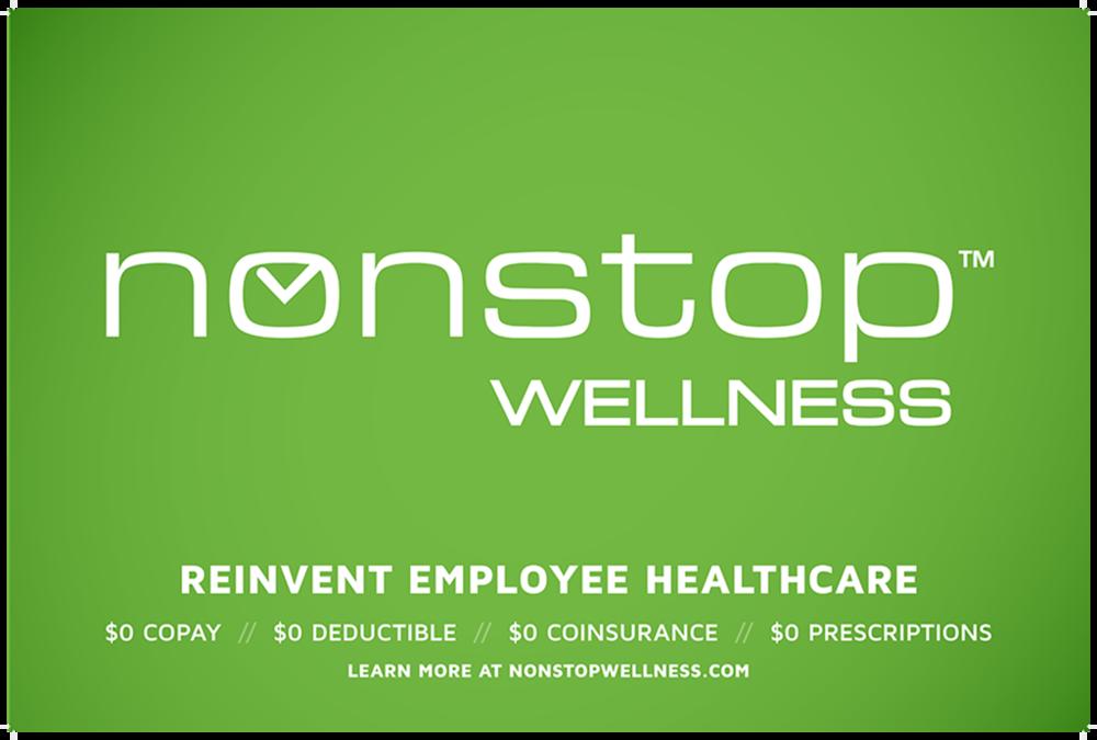 NonStop Wellness